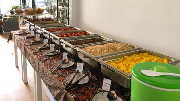 Toko Sil Catering van Toko Sil