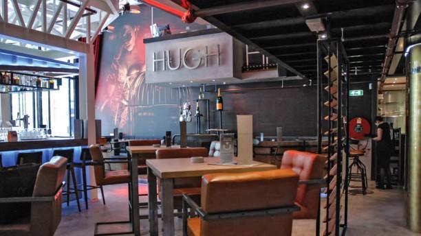 Hugh Rotterdam Restaurant