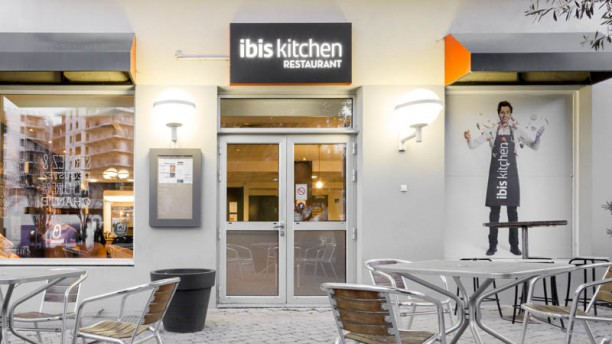 Ibis Kitchen Entrée