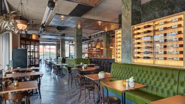 Brasserie Havenkwartier Suggestie