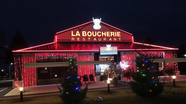 La Boucherie Saint-Lô boucherie
