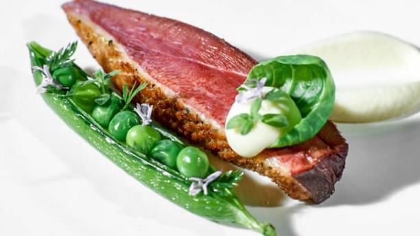 Restaurant la table du 5 barr 67140 menu avis prix for La table du 9