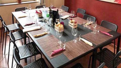 Mostò wine house, Messina