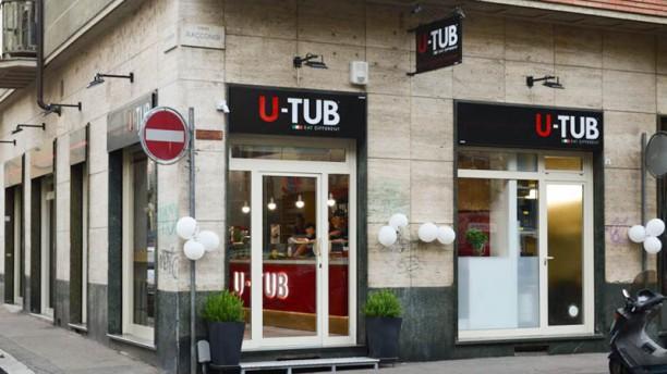 U-Tub Entrata