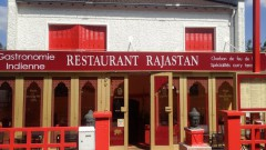 Rajasthan - Restaurant - Antony