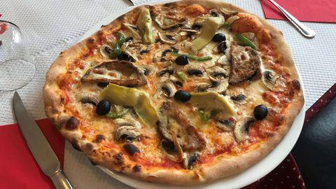Pizzeria Duomo, Pantin