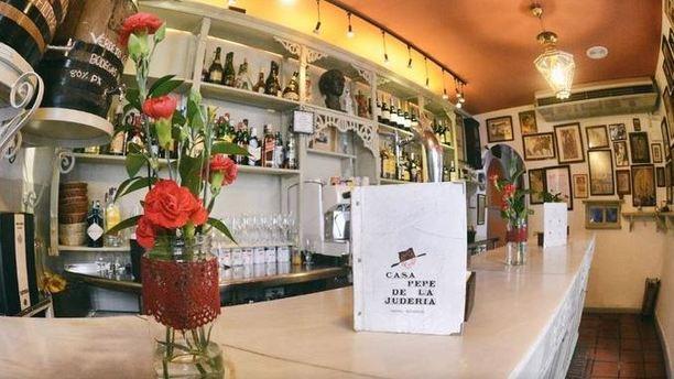 Restaurante Casa Pepe De La Juderia En Córdoba Opiniones
