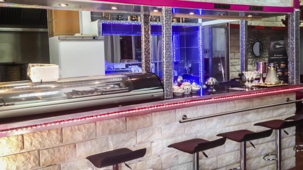 Nourcine Traiteur bar
