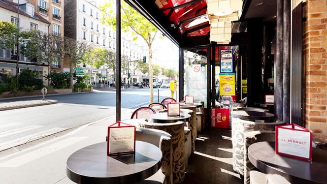 Le Berault - Restaurant - Vincennes