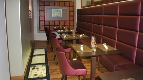 Le Gourmetz salle