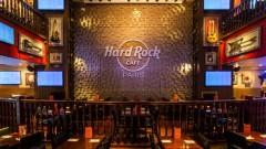 Hard Rock Cafe Paris - Restaurant - Paris