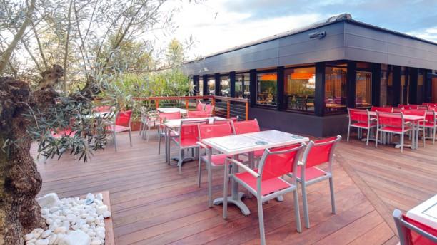 restaurant les jardins du cens saint herblain 44800 menu avis prix et r servation. Black Bedroom Furniture Sets. Home Design Ideas