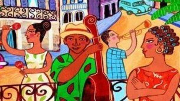 Mojito festa cubana
