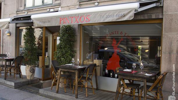 Pintxos Foran Rest