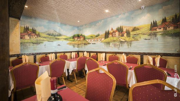 Restaurant Rue De Hauteville