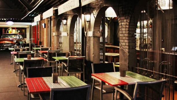 Paparazzi Bar Terrazzo Pizza Pasta Restaurant Hoofddorp