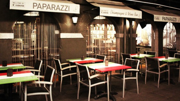 Paparazzi Bar & Terrazzo Paparazzi Bar & Terrazzo, pizza & pasta, pizza restaurant Hoofddorp