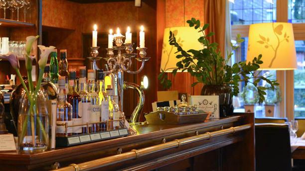 Herberghe in de Heerlyckheid Restaurant