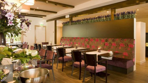 De Prins Het restaurant