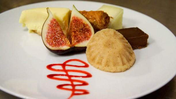 Doydoy Dessert elke week anders