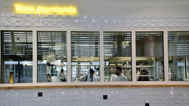 Familia La cuisine ouverte ©Astrid Lagougine