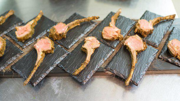 Mistura Restaurant Italy carne