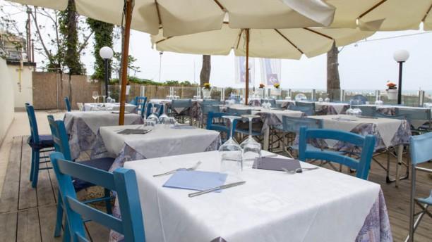 Marina Beach Restaurant Terrazza