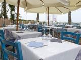 Marina Beach Restaurant