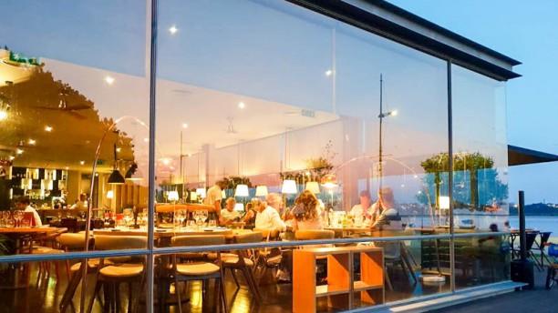 Fuga Restaurante & Bar Fachada