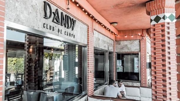Dandy Club de Campo Entrada