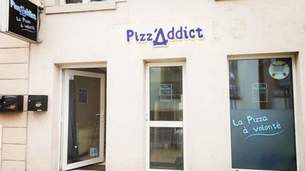Pizz'Addict Pizz'Addict