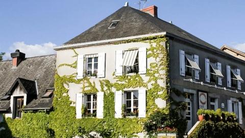 restaurant - La Petite Auberge - Brion