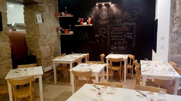 Vabbuo Cucina E Pizza Salle