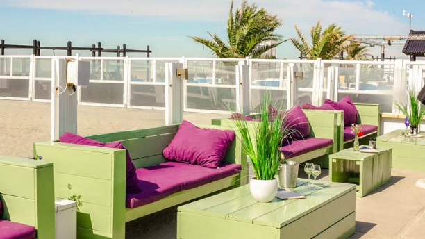 Beachclub Casa Verde Terras
