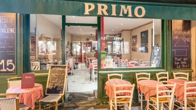 Primo - Restaurant - Paris