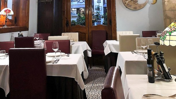 Blu Notte Sala