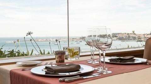 Gourmet - Hotel Cascais Miragem, Cascais