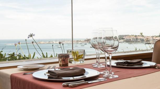 Gourmet - Hotel Cascais Miragem Esplanada