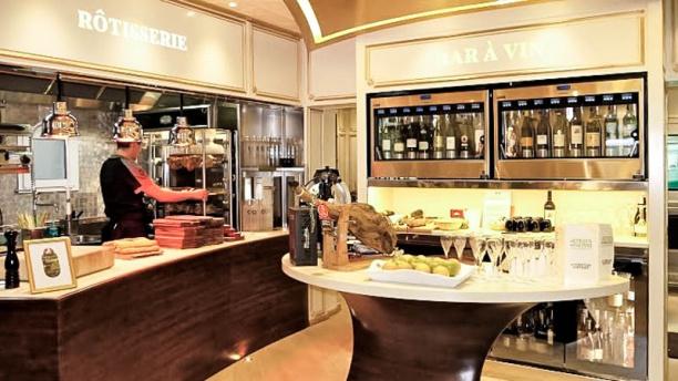 Cafe Le Comptoir Adresse