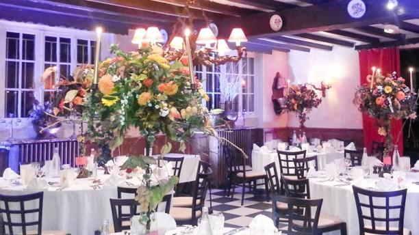 Menu   Restaurant Quinsac