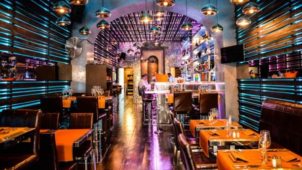 Comptoir royal in brussels restaurant reviews menu and prices thefork - Le comptoir lounge magny le hongre ...