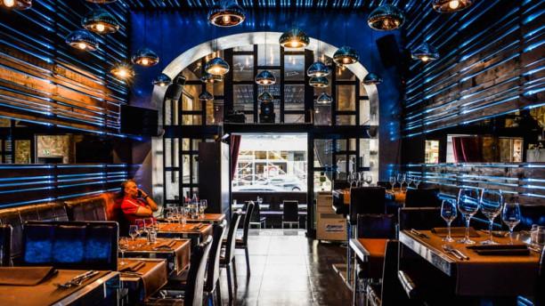 Comptoir royal in brussels restaurant reviews menu and for Le comptoir du meuble bruxelles