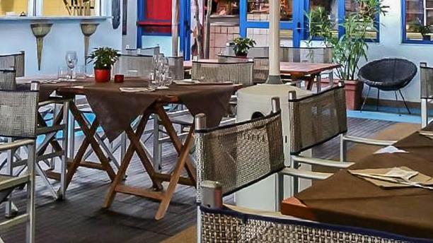 Restaurante bagni lido dei pini en savona opiniones - Bagni lido andora ...