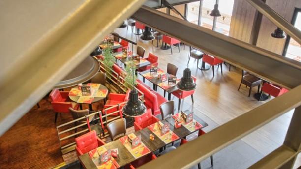 Restaurante hippopotamus pontault combault en pontault for Garage de la francilienne pontault combault