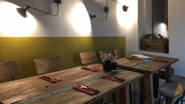 restaurant ch 39 ty bar rennes 35000 menu avis prix et r servation. Black Bedroom Furniture Sets. Home Design Ideas