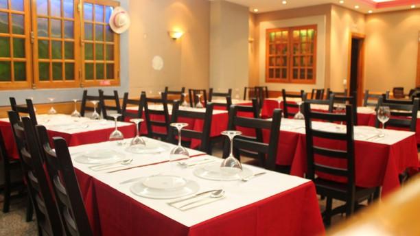 Mr Asia Restaurante Sala