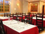 Mr Asia Restaurante