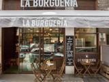 La Burguería - Coruña