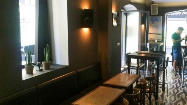 Caffe Noir Salle