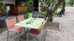 Le Jardin Gourmand Français